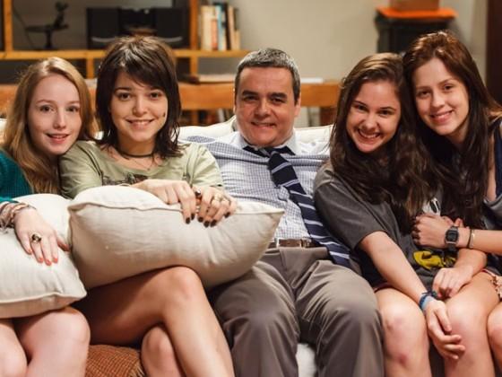A Média Família carioca