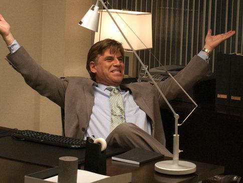 A Sorkin o que é de Sorkin.