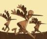 Selvagens na selva de pedra